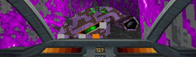 Descent vuelve 19 años después a Steam