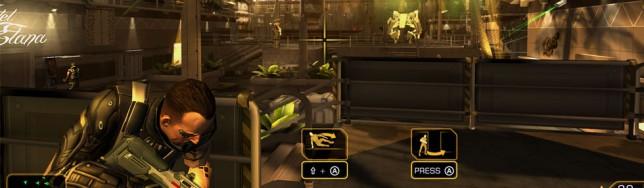 Deus Ex The Fall para PC