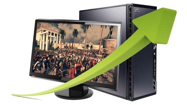 Juegos de PC: el mercado crecerá este año