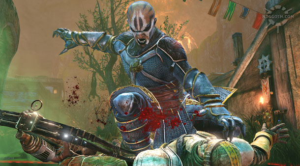 Nosgoth arranca su beta cerrada