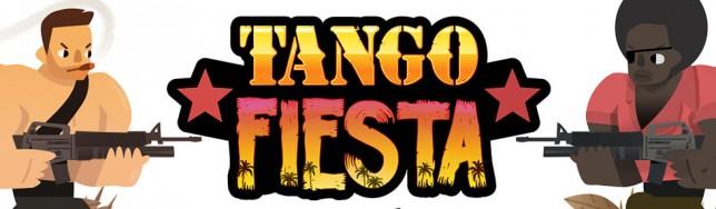 Tango Fiesta nació en Rezzed 2013