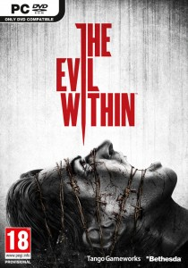 The Evil Within el 29 de agosto