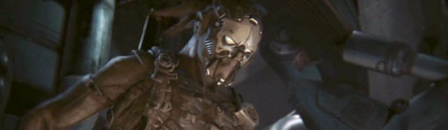 IUnreal Engine 4 Visual Effects