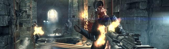 Wolfenstein The New Order sale el 23 de mayo