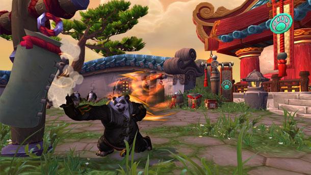 World of Warcraft: boosts nivel 90 a 60 dólares
