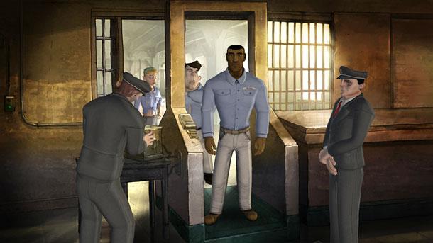 1954 Alcatraz ya está disponible