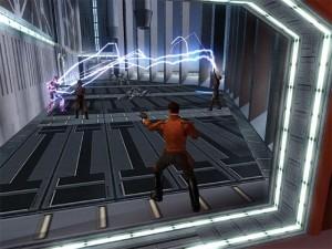 Star Wars KOTOR - BioWare, LucasArts - PC, Mac, IPad y Xbox