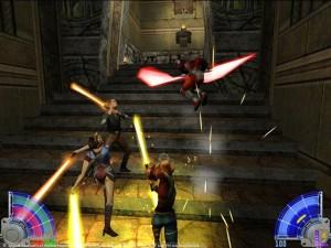 Star Wars Jedi Knight - Jedi Academy - Raven Software, LucasArts, PC, Mac y Xbox