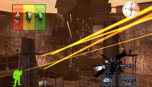 Armed & Dangerous - Planet Moon, LucasArts - PC, Xbox