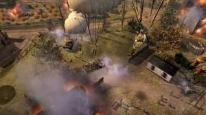 Los Ejércitos del Frente Occidental - CoH 2