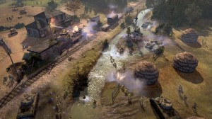 Los Ejércitos del Frente Occidental - Company of Heroes 2