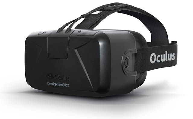Oculus Kit2
