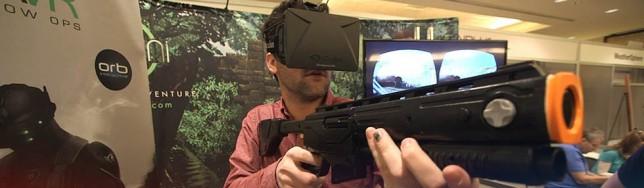 Realidad Virtual blog - destacada