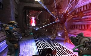 Star Trek: Elite Force II - Ritual, Activision - PC, Mac