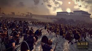 Aníbal a las Puertas, DLC para Rome II