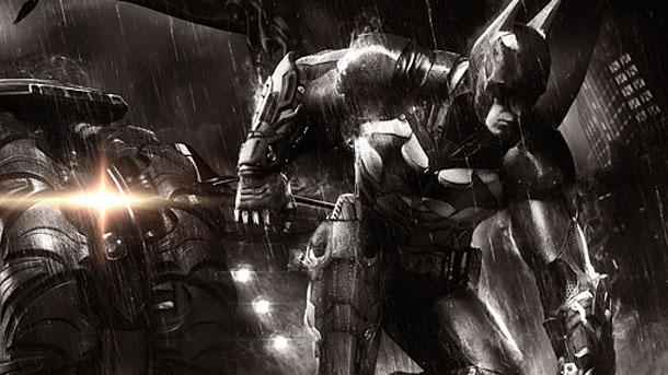 Batman Arkham Knight: anunciado oficialmente