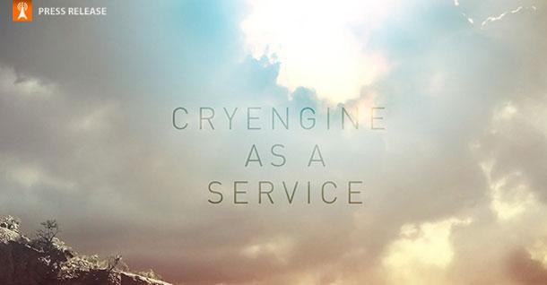 Cryengine se apunta a la guerra de los motores 3D