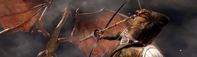 Dark Souls 2 saldrá el 25 de abril para PC