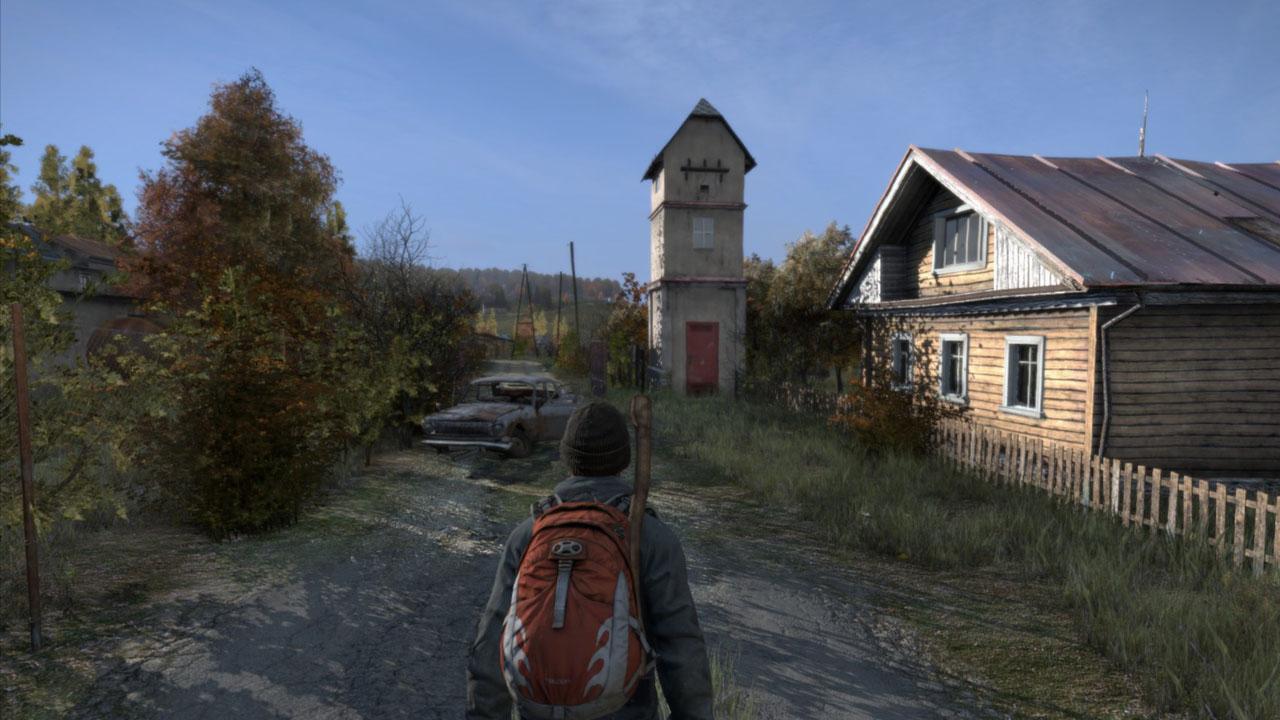 Si de por sí los zombies y los otros jugadores no eran un peligro suficiente, la nueva actualización de DayZ ha incluido lobos.