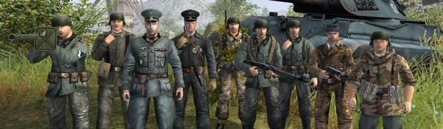 Men of War de regalo