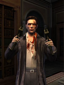 Max Payne 2 - Remedy