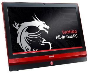 MSI AG220 - AiO gaming