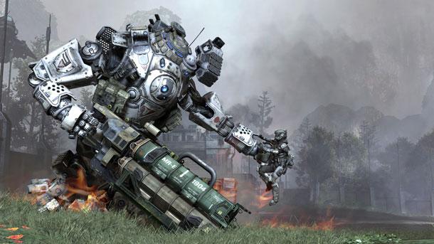 Nuevos modos de juego en Titanfall