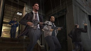 Max Payne 2 - Remedy