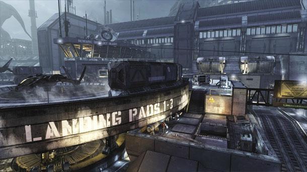 Titanfall: filtrados los 15 mapas del juego