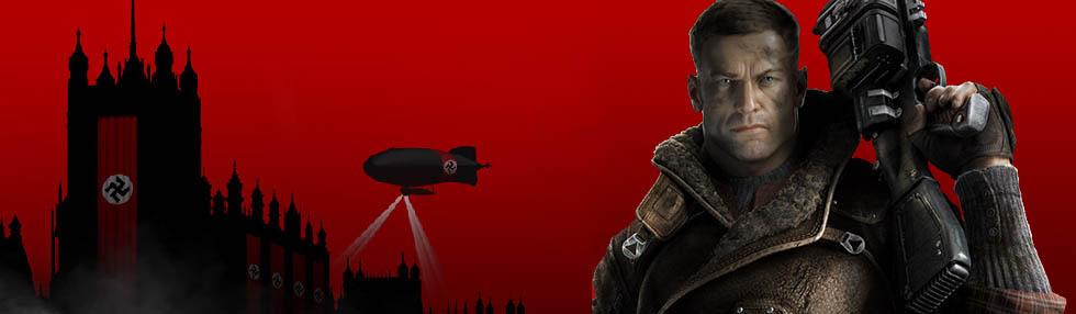 Bethesda ha revelado los requisitos de Wolfenstein 2 The New Colossus para PC un par de días antes de su lanzamiento en tiendas.