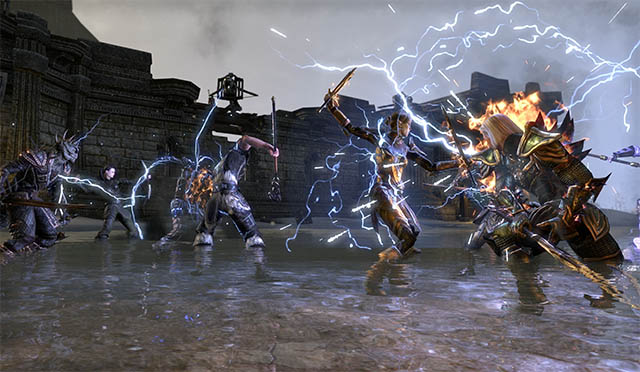 The Elder Scrolls Online - Bethesda