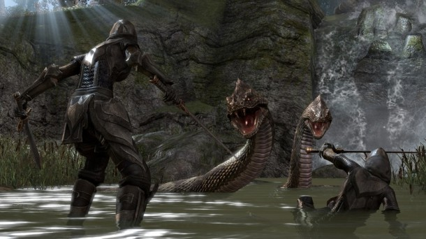 The-Elder-Scrolls-Online-just-pretend-those-snakes-are-bugs-610x342