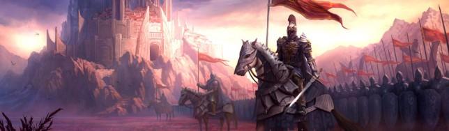Archlord II anuncia la beta cerrada en Europa