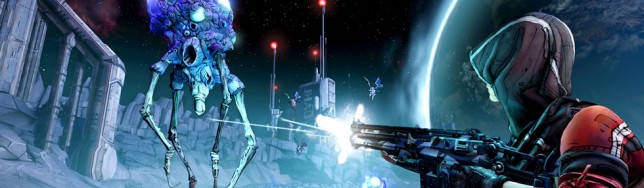 Borderlands The Pre-Sequel ya es oficial