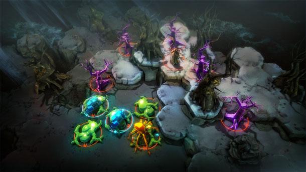 Chaos Reborn consigue su objetivo en Kickstarter