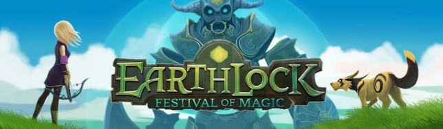 Earthlock Festival of Magic en Kickstarter