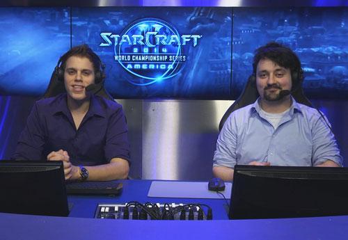 La WCS América de StarCraft II será con ESL