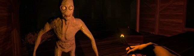 Grave, un survival horror surrealista