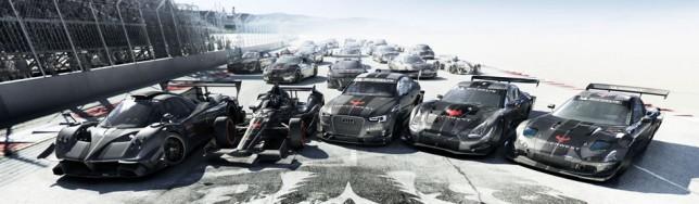 GRID Autosport el 27 de junio