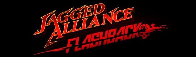 Jagged Alliance Flashback