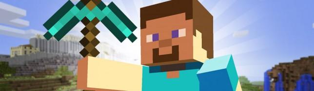 Minecraft llega a los 15 millones