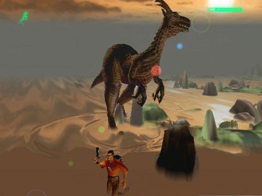 Outcast regresa en Kickstarter
