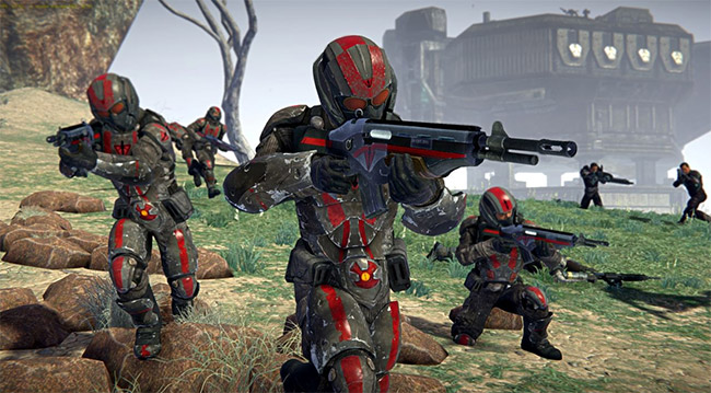 planetside-2-SOE-all-access-pass