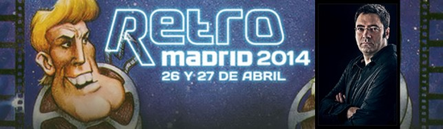 Lakento en RetroMadrid