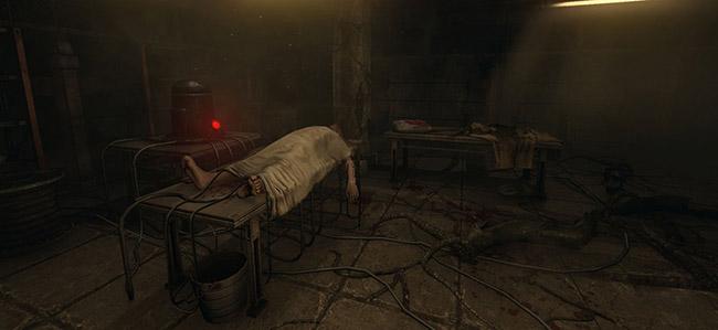 Imaginad que estáis tan agusto echándoos la siesta y que llega un señor y os asusta hasta que os cagáis encima. SOMA es peor.