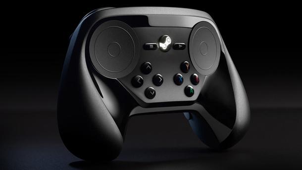 El último prototipo del Steam Controller introducía más botones y eliminaba el panel táctil.