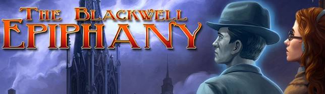 The Blackwell Epiphany demo