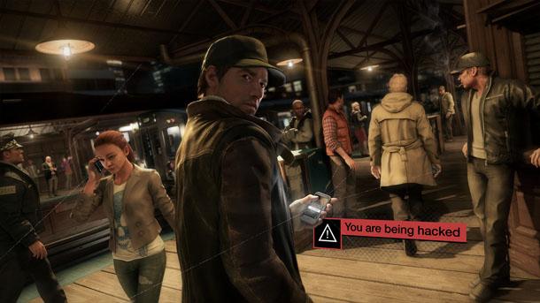 Ubisoft habla de sus expectativas sobre Watch Dogs