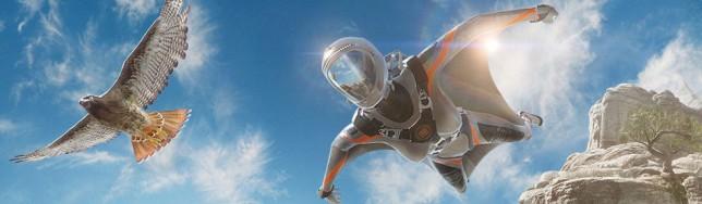 Sky Diver, un nuevo test para 3D Mark