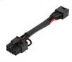 MSI R9 290X LIGHTNING - Adaptador de alimentación, 6 a 8 pines